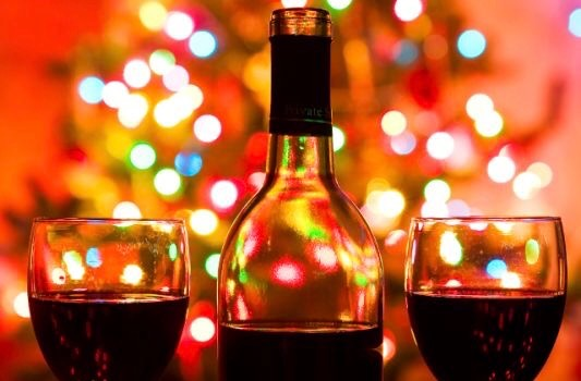 Holiday Wine Releases Coming